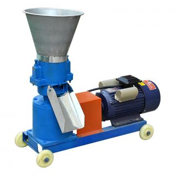Floating Fish Feed Pellet Maker Aquatic Food Processing Machine Fodder Extruder