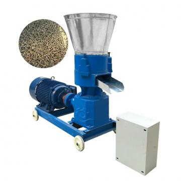 Poultry/Livestock/Animal Feed/Hay/Grass Pellet Maker