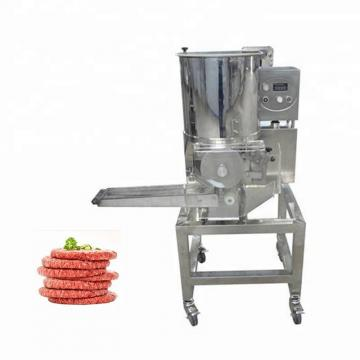 Professional Adjustable Burger Press Hamburger Patty Molding Machine