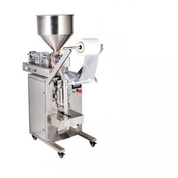 Automatic Milk Yogurt Juice Aseptic Slim Brick Carton Liquid Filling Packaging Machine