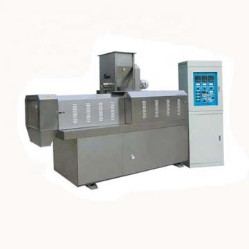 Co-Extrusion Technology Tortilla Machine Jinan Food Equipment Manufacturer