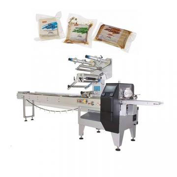 China Factory High Speed Bean/Fertilizer/Seed/Food/Rice/Sugar Weighing Packing Machine
