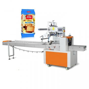 China Automatic Food Packing Machinery with Multihead Weigher