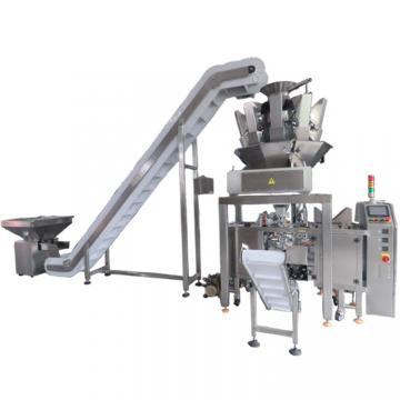 Plain Instant Noodle Block Asian Ramen Noodles Automatic Horizontal Pillow Flow Wrappers Packing Packaging Wrapping Filling Sealing Machine with Servo Motor