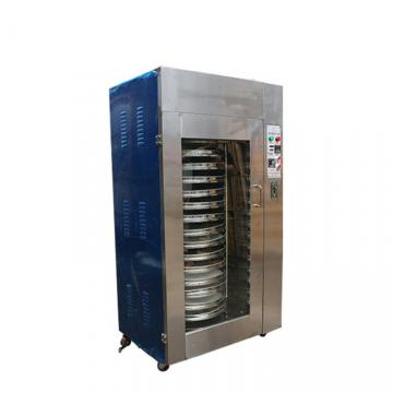 120kg Per Batch Vacuum Drying Oven