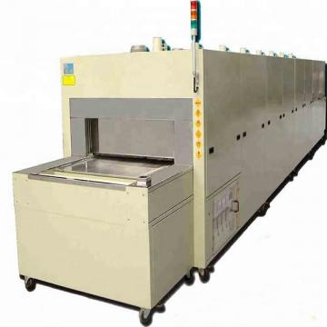 Made in China Fresh Vegetable Fruit Drying Oven