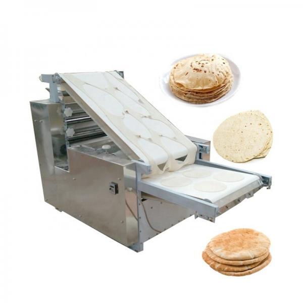 Good Feedback and High Efficiency Frying Tortilla Doritos Chips Processing Line High Profitable Fried Corn Chips and Bulges Flour Snacks Pellet Equipment #1 image