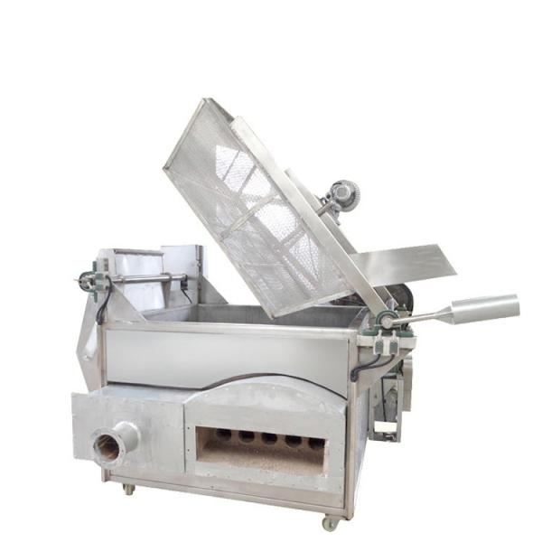 Automatic Fast Food Frying Machine System #1 image