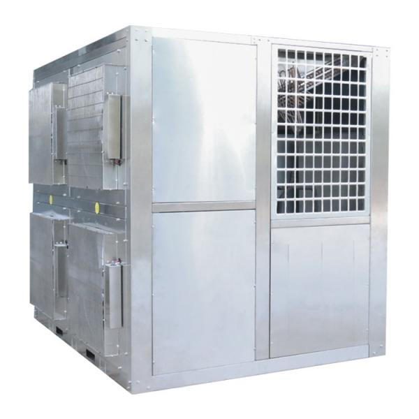 Fzg Series Tray Vacuum Drying/Dry/ Drier Equipment for Fruit Slices and Vegetable #1 image