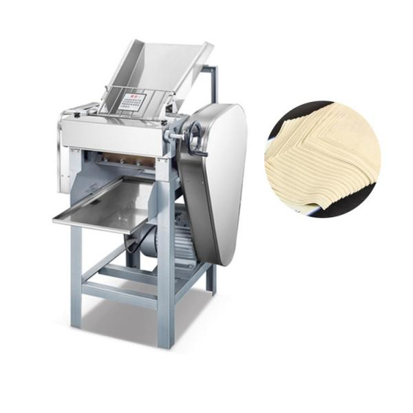 Automatic Corn Chips Machine/Mexico Tortilla Chips Equipment for Sale with Ce #1 image