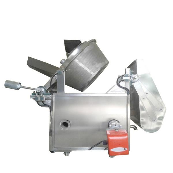 Deep Fryers Air Cleaner Filtration System #1 image