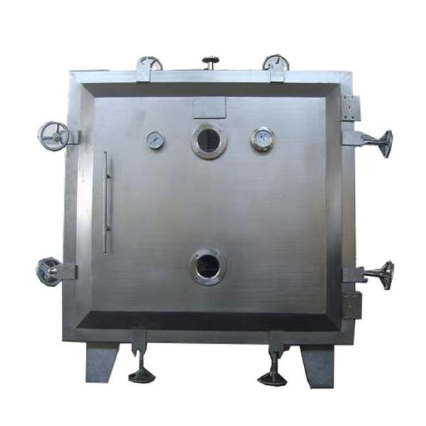 Industrial Microwave Dryer Drying and Sterilize Machine #1 image